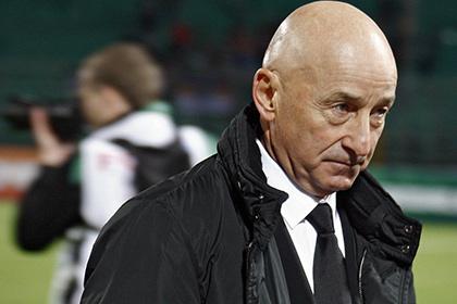 Бывшему тренеру «Амкара» предлагали почку вместо зарплаты