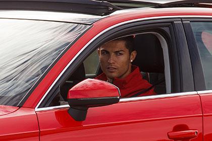 На клубном чемпионате мира к Роналду приставят пять телохранителей