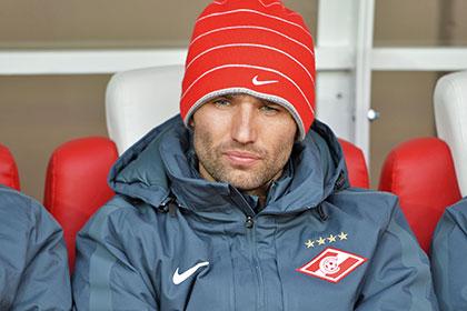 Широков отшутился от контракта с клубом первой лиги