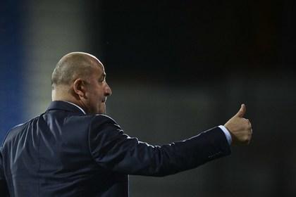 «Динамо» выиграло все матчи в группе Лиги Европы