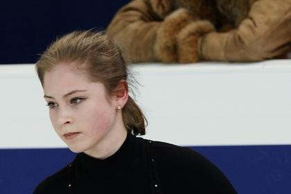 Липницкая проиграла Туктамышевой в короткой программе финала Гран-при