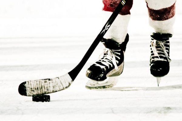 В Смоленске прошёл хоккейный турнир