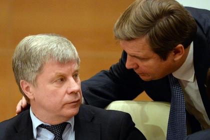 СМИ узнали о возможном отстранении от должности президента РФС