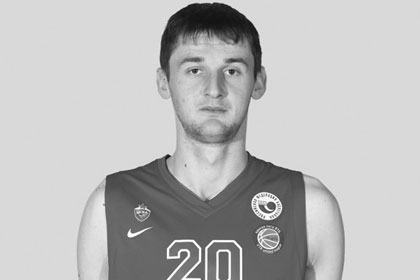 17-летний баскетболист ЦСКА умер на тренировке