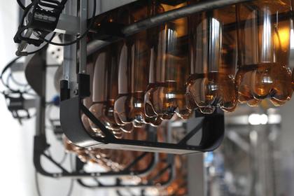 РФС заработает полмиллиарда рублей на пиве