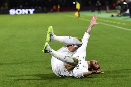 «Реал» вышел в финал клубного чемпионата мира
