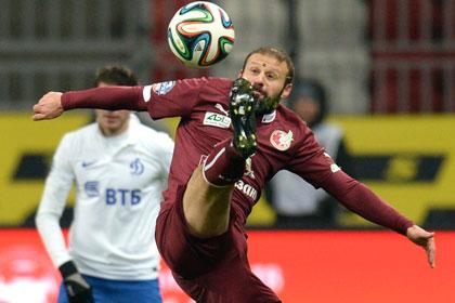 Вход на стадион турецкого клуба назвали в честь полузащитника «Рубина»