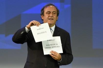 СМИ заподозрили президента УЕФА в коррупции при выборе хозяина ЧМ-2018