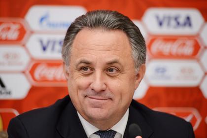 Мутко счел решение УЕФА по крымским клубам вредным для футбола
