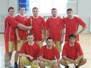 Смоленские баскетболисты выиграли у Витебского «Триумфа»