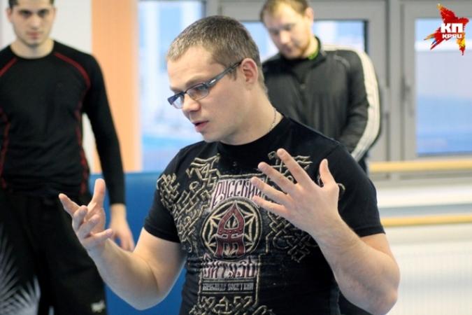 Иван Кирпа: «Все новшества в боксе придумали русские»