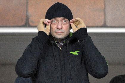Итальянские СМИ назвали Керимова вероятным покупателем «Пармы»