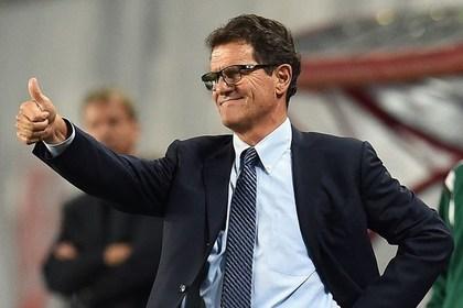 Капелло рассказал о трех сюрпризах российского футбола