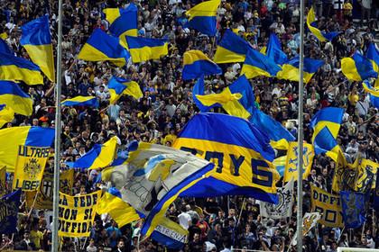 Российский консорциум приобрел итальянский футбольный клуб «Парма»