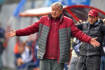 «Рубин» отказался от игр с украинцами из-за «западенцев с чубами»