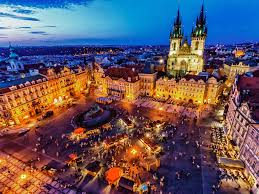 Визит в Чехию: правила поведения