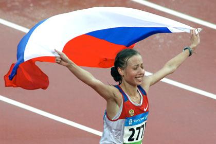 Трое российских чемпионов Олимпиад дисквалифицированы за допинг