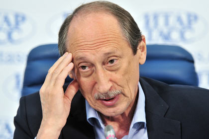 Глава ВФЛА согласился уйти в отставку после дисквалификации ходоков