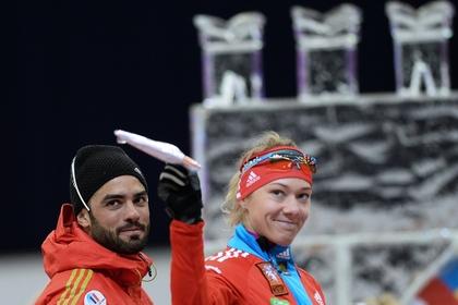 Биатлонистка Ольга Зайцева завершила карьеру
