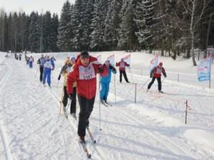 Смоляне снова массово встанут на лыжи