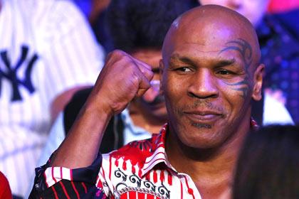 Дон Кинг пообещал вернуть Майка Тайсона на ринг