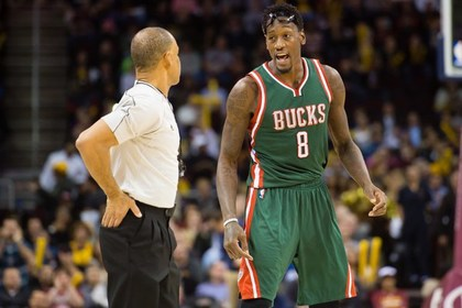 Баскетболиста дисквалифицировали за употребление наркотиков