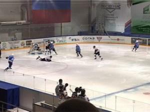 Смоленский «Славутич» дважды обыграл «Тамбов»