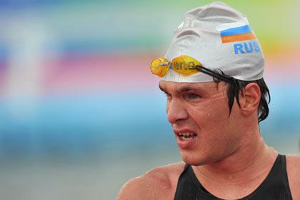 Российского пловца Дятчина дисквалифицировали за допинг
