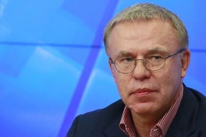 «Первый канал» отменил показ сериала про Фетисова из-за переговоров в Минске