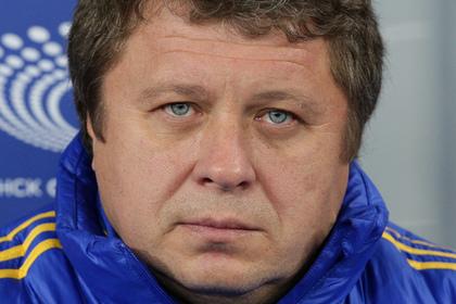 Футболист Заваров отказался воевать за украинскую армию