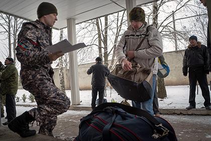 Федерация футбола Украины отказалась оградить тренеров от мобилизации