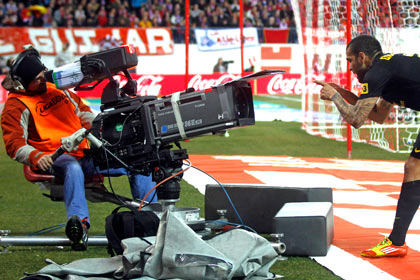 «Барселона» продала телеправа за 140 миллионов евро