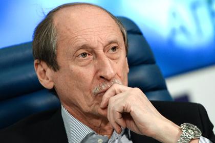 Глава Федерации легкой атлетики ушел в отставку из-за скандала с допингом