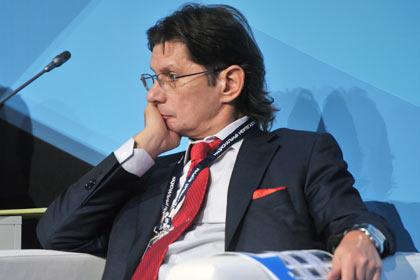 «Спартак» потерял спонсора из-за экономического кризиса