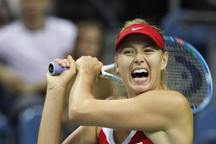 Шарапова сохранила второе место в теннисном рейтинге