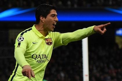«Барселона» обыграла «Манчестер Сити» с нереализованным пенальти Месси