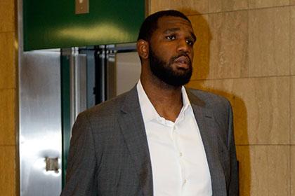 Игрока НБА приговорили к принудительному курсу психоанализа