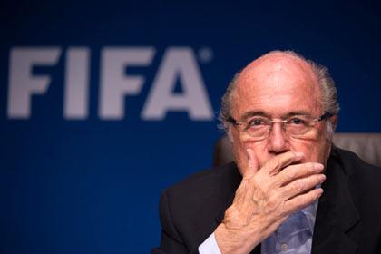 ФИФА утвердила четырех кандидатов на пост президента федерации