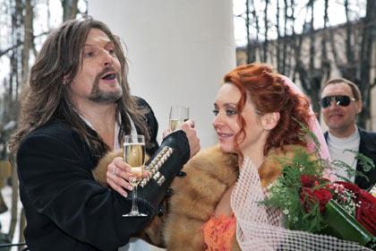 Анисина подала на развод с Джигурдой
