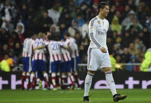 «Реал» снова проиграет мадридское дерби. Чемпионат Испании. 22-й тур. Прогнозы