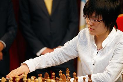 В женских шахматах впервые за 25 лет сменился лидер
