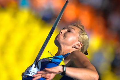 Крымские легкоатлеты пропустят зимние российские и европейские турниры