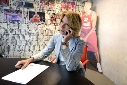 Российская федерация баскетбола задолжала судьям более 30 миллионов рублей