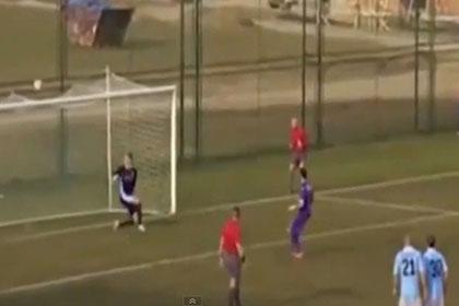 Фанаты пригрозили футболисту убийством после незабитого пенальти