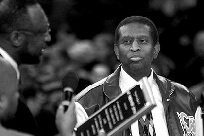 Первый чернокожий игрок НБА умер в возрасте 86 лет