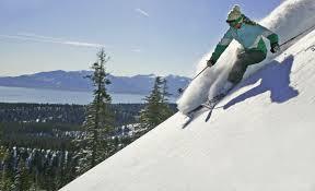 Горные лыжи в Хорватии