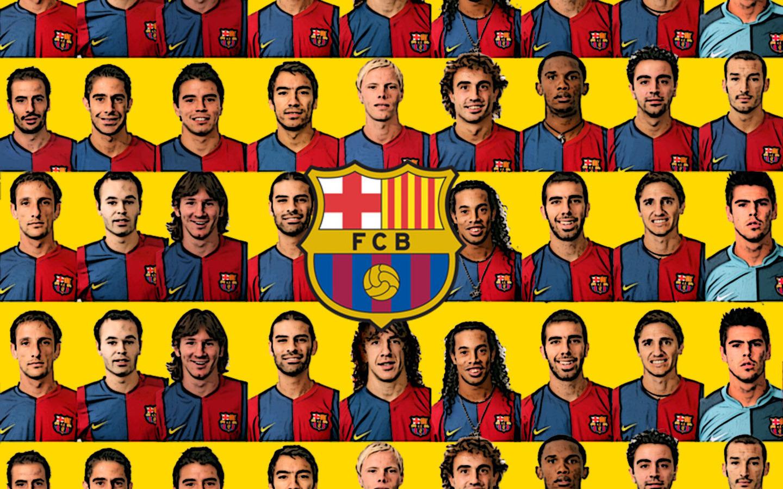 Барселона (каталонский футбольный клуб)