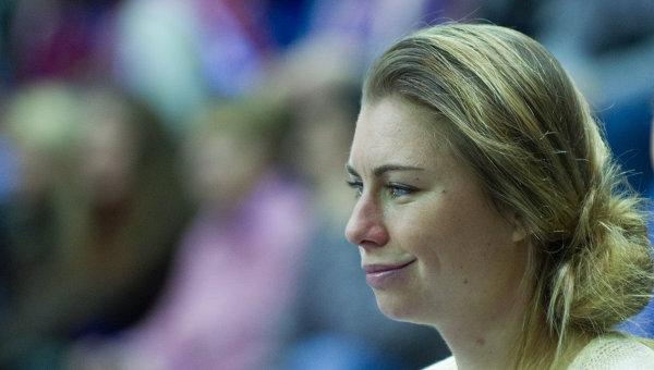 Пеер и Звонарева без борьбы вышли в четвертьфинал в Индиан-Уэллсе