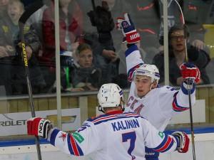 СКА унизил «Динамо» в Москве