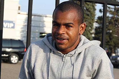 Второй бразильский футболист подал документы на получение российского паспорта